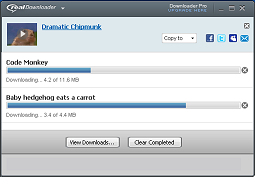 RealDownloader 1.0.3 - Download (Windows \/ Deutsch) bei ...